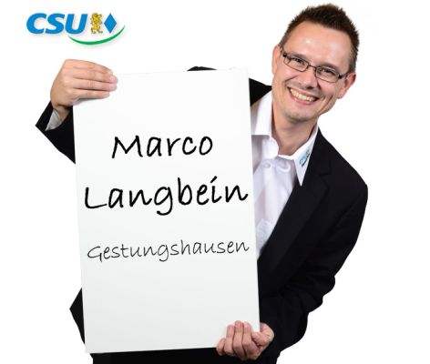 Marco Langbein